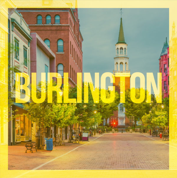 Burlington Vermont Bar Crawl Trivia Tour
