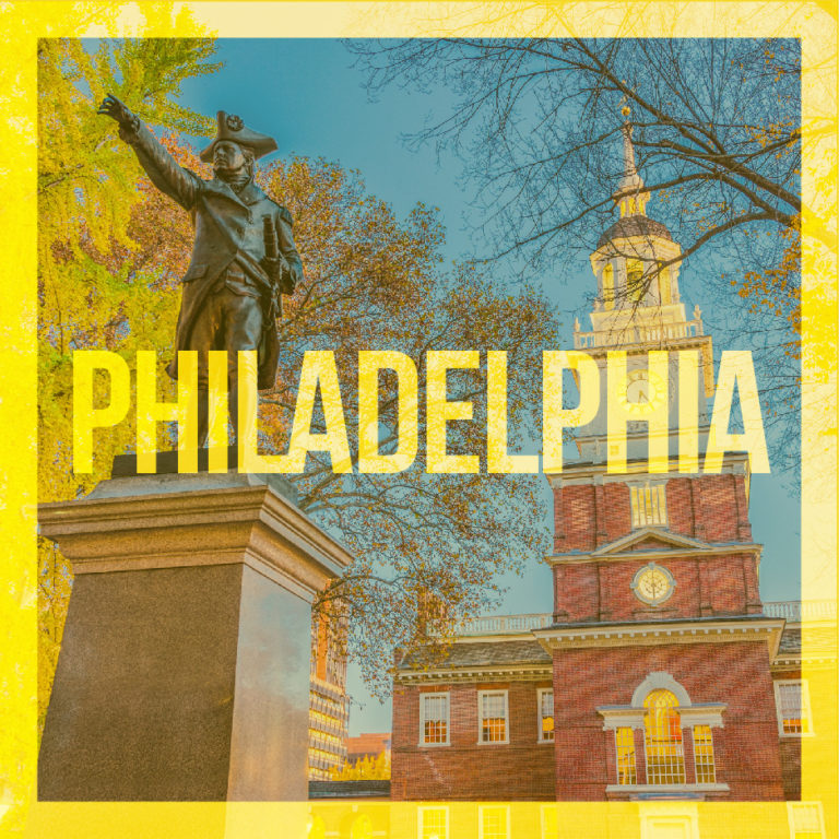 Philadelphia Pennsylvania Tours